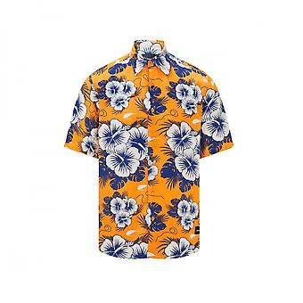 McLaren Mclaren F1™ Hawaiian Shirt Mens 2021