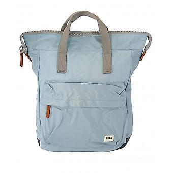 Roka Bags Bantry B Medium Sustainable Nylon Lake