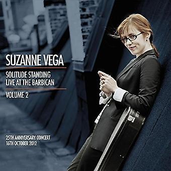 Suzanne Vega - Live at the Barbican 2 [Vinyl] USA import