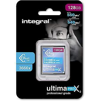 FengChun UltimaPro X232GB CFast 2.0Speicherkarte 128 GB