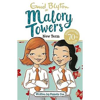 New Term Book 7 Malory Towers