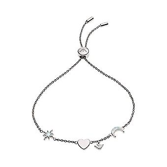 Emporio Armani Stainless Steel Women's Bracelet EG3389040