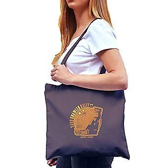 Texlab VEND-39115, Unisex Cloth Bag, Grau, 38 cm x 42 cm
