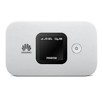 Huawei E5577 E5577-320 4G LTE Mobile WiFi Hotspot Gaming Travel Festival Music Portable Sim Card Mifi Router (4G LTE en Europe, En Asie, au Moyen-Orient, en Afrique et dans le monde 3G) Ne prend pas en charge les cartes SIM américaines