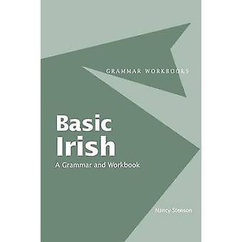 Irlandais de base: une grammaire et un classeur