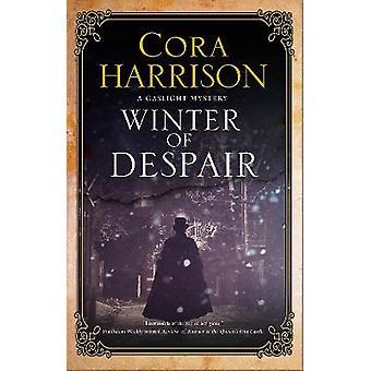 Winter of Despair 2 A Gaslight Mystery 2