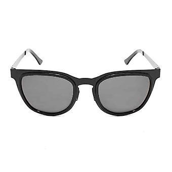 Unisex Sluneční Brýle LGR GLORIOSO-BLACK-01 Černá (ø 49 mm)