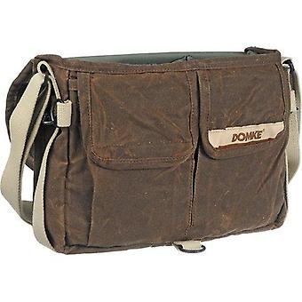 Domke 701-83a f-803 camera satchel bag -brown