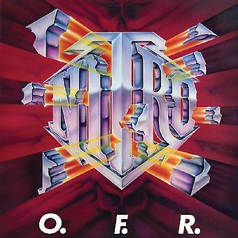 Nitro - O.F.R. Vinyl