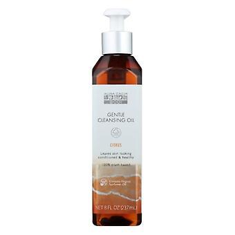 Aura Cacia Gentle Cleansing Oil, Citrus 8 Oz