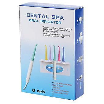 Profesjonell dental vann floss