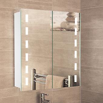 Anti-Beschlag Wand montiert Spiegelschrank