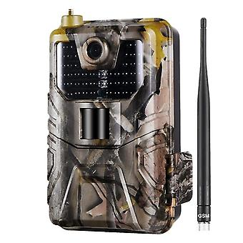 Hc900m20mp hunting cameras 1080p tracking wildlife trail camera photo traps night-vision hunting cameras waterproof ip65