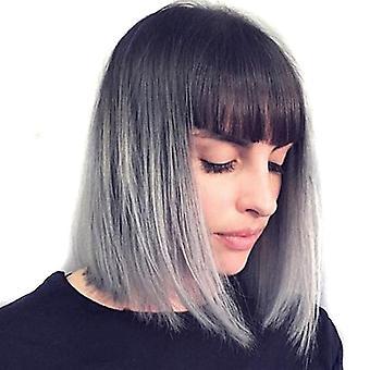 Vlna parochne Brazílske vlasy Pre ošklbané čipky parochne