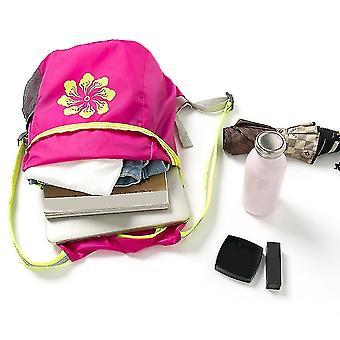 Koraman 18l Solid Color Super Lightweight Waterproof Bag Foldable Backpack