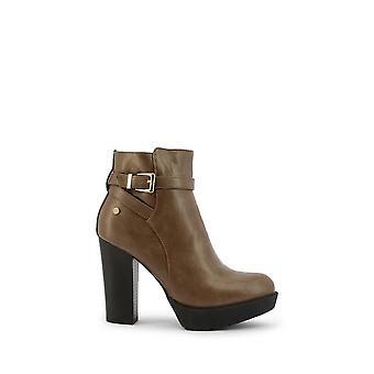 Roccobarocco - Sapatos - Botas de tornozelo - RBSC1JU02-TAUPE - Mulheres - sienna - EU 38