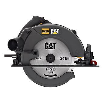 CAT 1800W 185mm Circular Saw/DX56