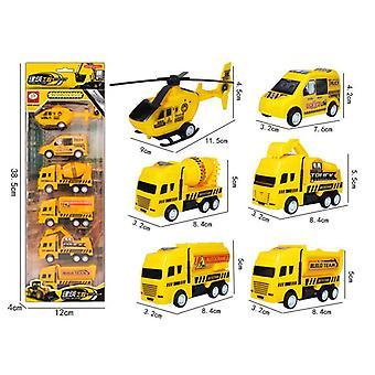 Children's bouw speelgoed auto