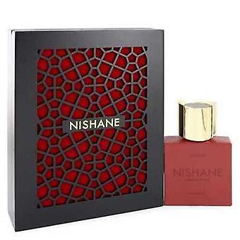 Zenne By Nishane Extrait De Parfum Spray (unisex) 1.7 Oz (women) V728-547259