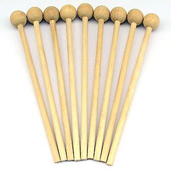Holz Percussion Musikinstrument Essstäbchen