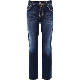 Jacob Cohen Slim Fit Nick Jeans