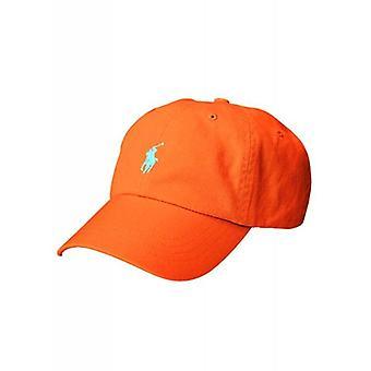 Ralph Lauren Cap Orange