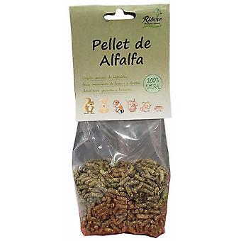 Ribero Alfalfa Pellet (Small pets , Dry Food and Mixtures)