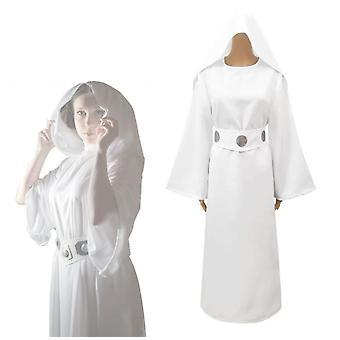 Halloween Costume Star Wars Princess Leia