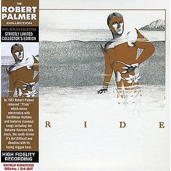 Robert Palmer - Pride [CD] USA import