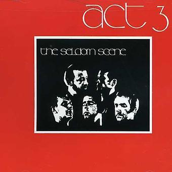 Seldom Scene - Act 3 [CD] USA import