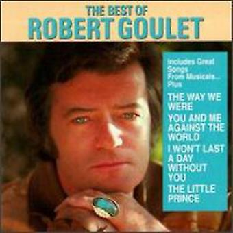 Robert Goulet - Best of Robert Goulet [CD] USA import