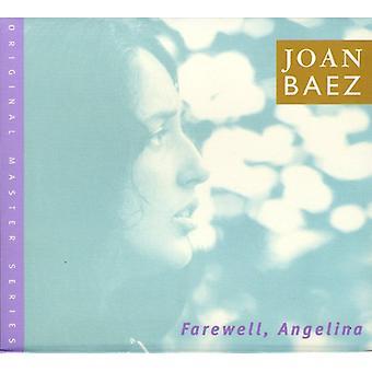 Joan Baez - Farewell Angelina [CD] USA import