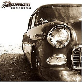 Burner - One for the Road [CD] USA import