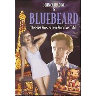 Barbe-Bleue (1944) importer des USA [DVD]