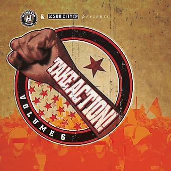 Take Action - Vol. 6-Take Action [CD] USA import