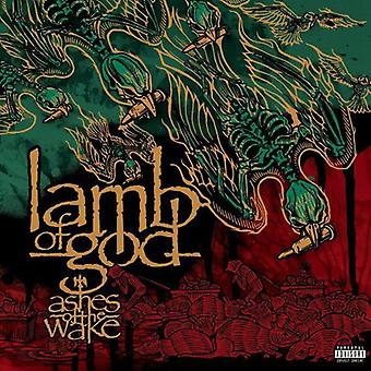 Lamb of God - Ashes of the Wake [CD] USA import