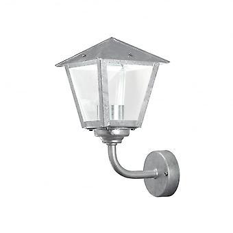 Konstsmide Benu Galv veggen lys LEDET 8W