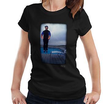 T-shirt di Elton John salto donne