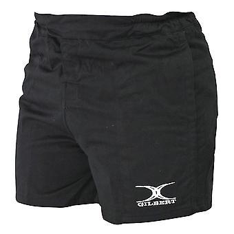 GILBERT swift rugby shorts junior [black]