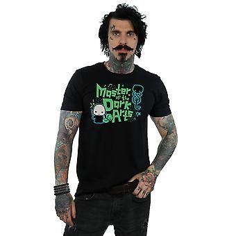 Harry Potter Herren Voldemort Dark Arts Junior T-Shirt