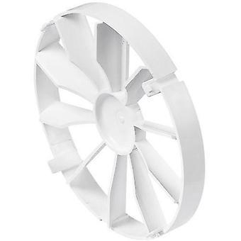 Обратный клапан для вентиляции вытяжной вентилятор Ветер Обратная тяга затвора 100-150 мм