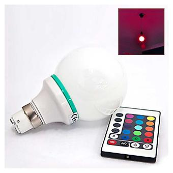 RC カラーを変更する電球