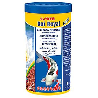 Sera Koi Royal Large (Peces , Estanques , Comida)