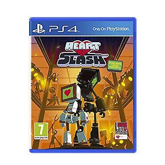 Cuore e Slash (PS4) - Fabbrica sigillata