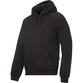 Snickers Mens Robust Durable Comfortable Hooded Sweater Hoodie
