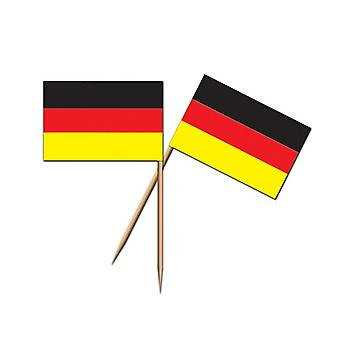 Drapeau allemand Picks