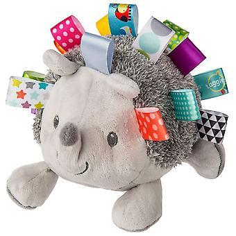 Taggies Heather Hedgehog Soft Toy