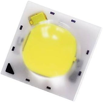 Nichia HighPower LED White 290 lm 76000 mcd 120 ° 3 V 700 mA NVSW 219 BT