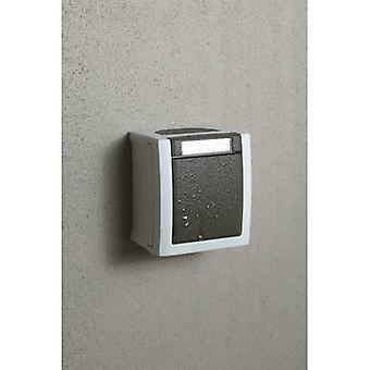 VIKO Wet room switch product range Toggle switch Pacific Grey 90591004-DE