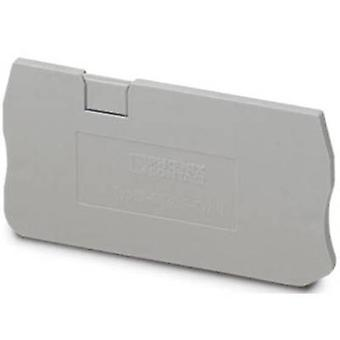 Phoenix Contact 3030488 D-ST 2,5-TWIN Cover Compatible with (details): ST 2.5 TG  PIT 2.5 TWIN  ST 2.5 MT
